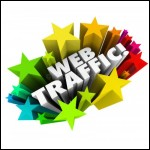 300,000 Real Visitors to your Website or Affiliate Link for $15